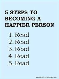 5 steps read